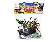 Набор игрушечных рептилий, HB99886S, купить