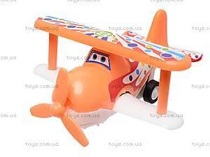Набор игрушечных самолетиков, 389-48C, купить