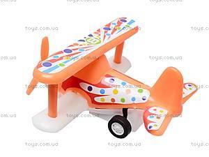 Набор игрушечных самолетиков, 389-48C, фото
