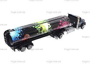 Набор игрушечных трейлеров, 0750-6, фото