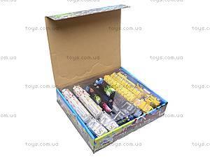 Набор игрушечных трейлеров, 0750-6, цена