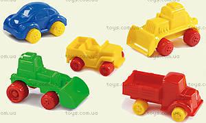 Игрушечная машинка «Трактор и друзья», 9040