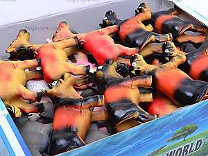 Набор игрушек «Животный мир», 4300, купить