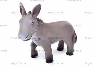 Набор игрушек «Животный мир», 4300, отзывы