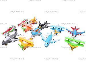 Набор игрушек «Летачки», 399-F183HD