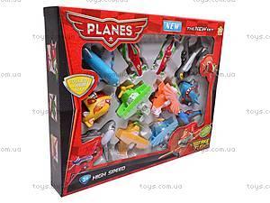 Набор игрушек «Летачки», 399-F183HD, детские игрушки