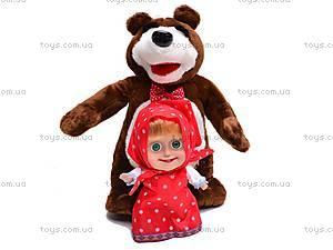 Набор игрушек «Маша и Медведь», L-9E