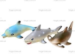 Набор игрушек «Морские животные», 4400АВ, отзывы