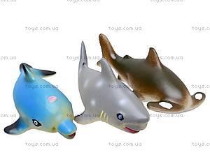 Набор игрушек «Морские животные», 4400АВ, цена