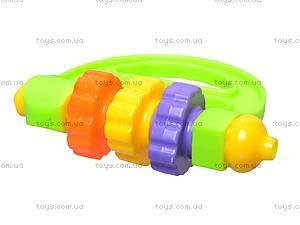 Набор игрушек погремушек, 10-4B, купить