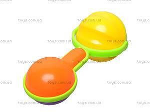 Набор игрушек погремушек, 10-4B, фото
