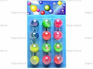 Набор игрушек «Попрыгун», C02417, фото