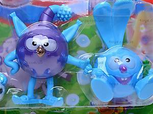 Набор игрушек «Смешарики», 12110, купить