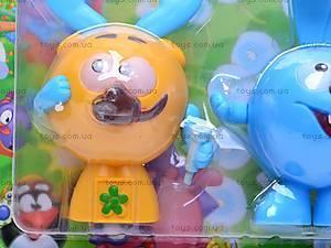 Набор игрушек «Смешарики», 12110, фото