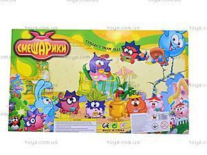 Набор игрушек «Смешарики», 12110, цена