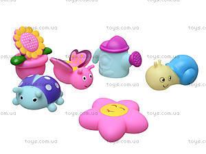 Набор игрушек «В саду», 32818, купить