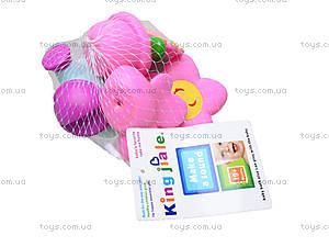 Набор игрушек «В саду», 32818, детские игрушки