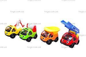 Набор крошечных авто, KY323A