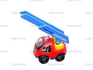 Набор крошечных авто, KY323A, фото