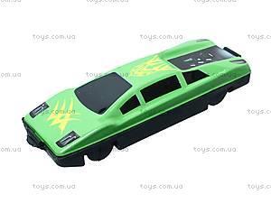 Набор инерционных автомобилей, MKC452085, детские игрушки