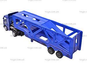 Набор инерционных грузовиков, 8314-5, купить