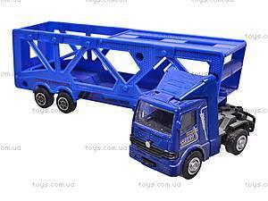 Набор инерционных грузовиков, 8314-5, фото