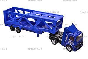 Набор инерционных грузовиков, 8314-5, отзывы