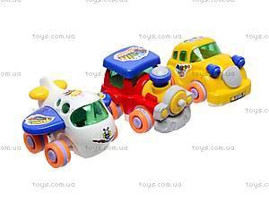 Набор инерционных игрушек, 90ABC-2A, купить