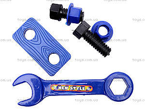 Набор инструментов для детей, T87-2, игрушки