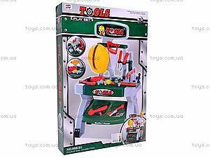 Набор инструментов для игры, 008-81, купить