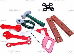 Набор инструментов для игры, 008-81, магазин игрушек