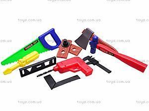 Набор инструментов для мальчика, 943