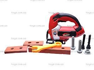 Набор инструментов для мальчиков, 8888A-1