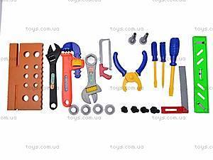 Набор инструментов, для мальчиков, 399A-B