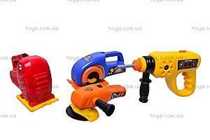 Набор инструментов для мальчишек, B161, игрушки