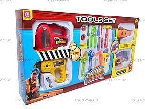 Набор инструментов для мальчишек, B161