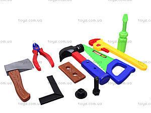 Набор инструментов мастера, 936, toys