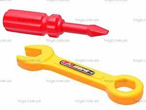 Набор инструментов мастера, 936, игрушки