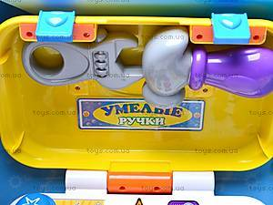 Набор инструментов «PLAY SMART», 7307, игрушки