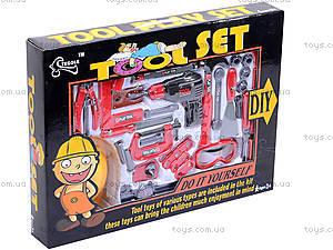 Набор инструментов с каской, T101, купить