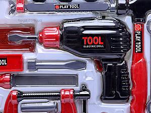 Набор инструментов с каской, T101, фото