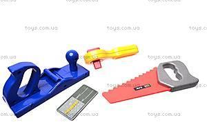 Набор инструментов в чемодане «Чинилкин», 2059