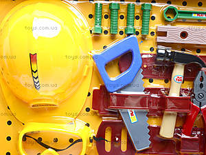 Детский набор инструментов Play Tool, T210, фото