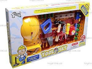 Детский набор инструментов Play Tool, T210, отзывы