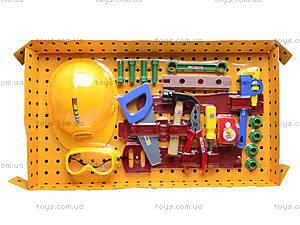 Детский набор инструментов Play Tool, T210, цена