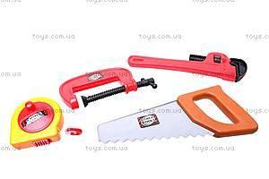 Набор инструментов, в ящике, 2982, фото