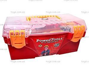 Набор инструментов, в ящике, 2982, цена