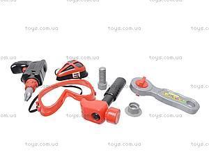 Набор инструментов «Юный мастер», 638-9A, купить