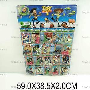 Набор «История игрушек», 20 героев, CY1232918