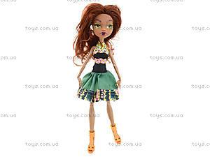Набор из 2 кукол Monster High, 991D, купить